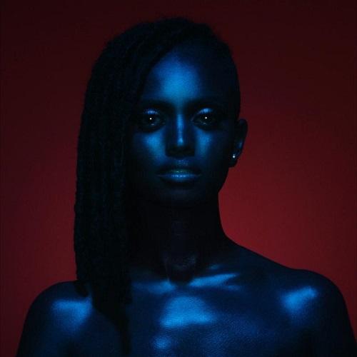 KELELA, hallucinogen cover