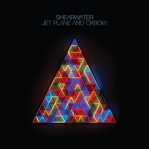 Cover SHEARWATER, jet plane and oxbow