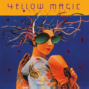 Cover YELLOW MAGIC ORCHESTRA, ymo usa & ymo
