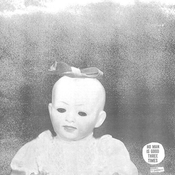 Cover TY SEGALL, emotional mugger