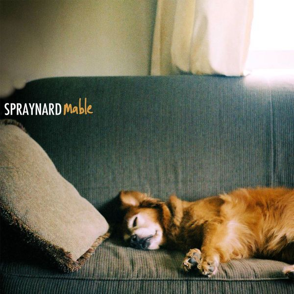 Cover SPRAYNARD, mable