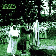 Cover DRUID, s/t