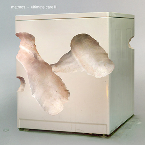 Cover MATMOS, ultimate care II