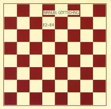 MANUEL GÖTTSCHING, e2-e4 (35 anniversary edition) cover