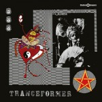 GEOFF KROZIER & GENERATOR, tranceformer cover