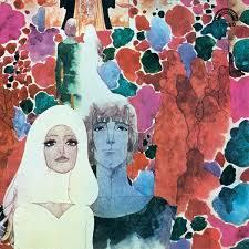 MASAHIKO SATA, belladonna cover