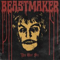 Cover BEASTMAKER, you must sin