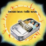 Cover BEASTIE BOYS, hello nasty