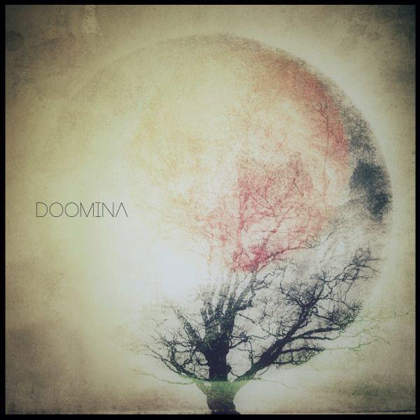 DOOMINA, s/t cover