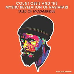 Cover COUNT OSSIE/MYSTIC REVELATION OF RASTAFARI, tales of mozambique
