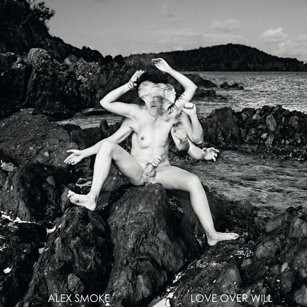 ALEX SMOKE, love over will cover