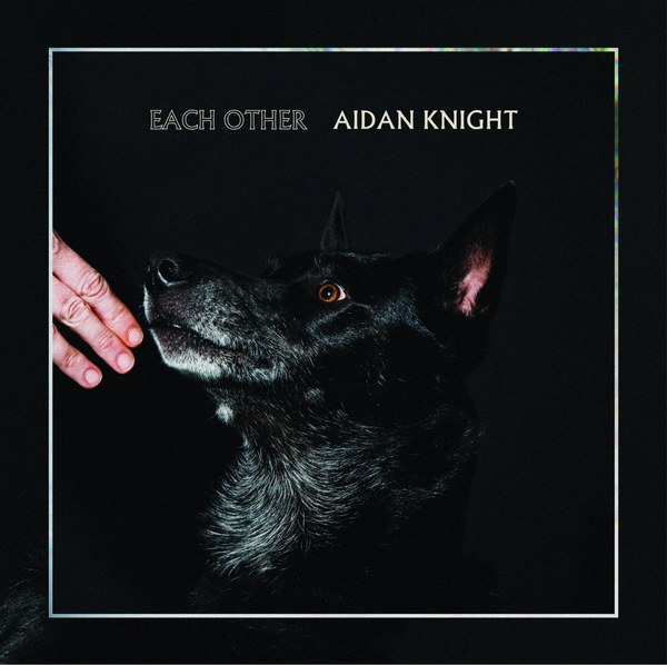 Cover AIDAN KNIGHT, each other
