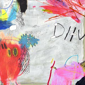 DIIV, is the are cover