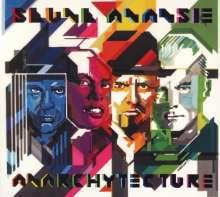 SKUNK ANANSIE, anarchytexture cover