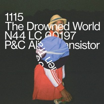 Cover 1115, the drowned world