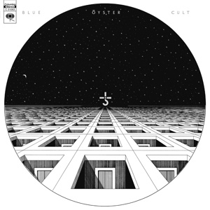 Cover BLUE ÖYSTER CULT, s/t