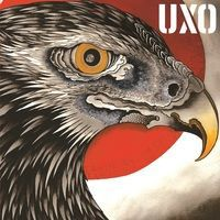 UXO, s/t cover