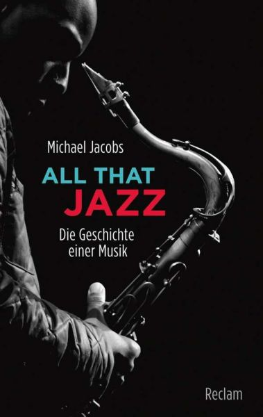 MICHAEL JACOBS, all that jazz cover