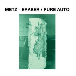 METZ, eraser cover