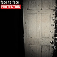 FACE TO FACE, protection cover