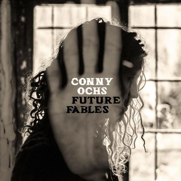 Cover CONNY OCHS, future fables