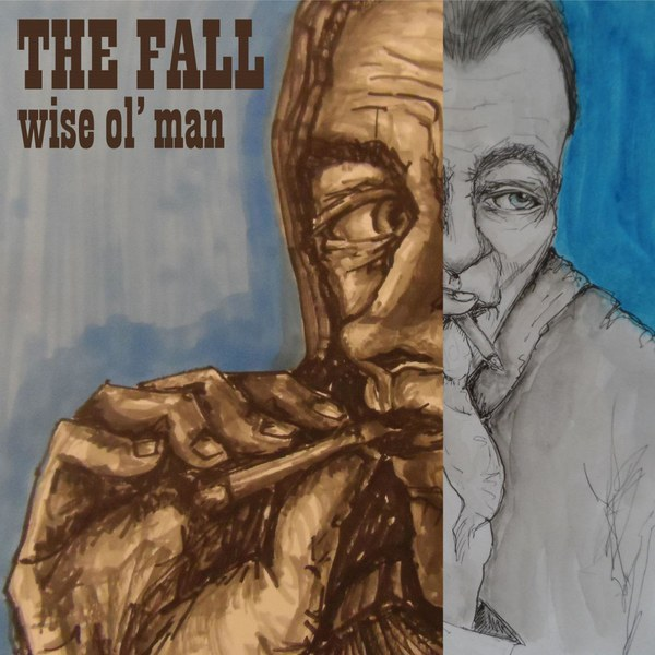Cover FALL, wise ol´ man