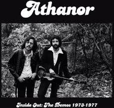 Cover ATHANOR, inside out