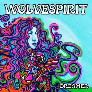 WOLVESPIRIT, dreamer ep cover