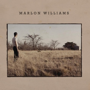 MARLON WILLIAMS, s/t cover