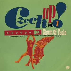 Cover V/A, czech up! vol. 1 chain of fools