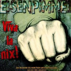 EISENPIMMEL, viva la nix! cover