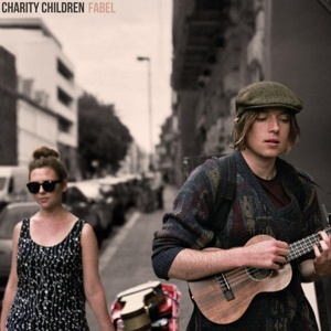 Cover CHARITY CHILDREN, s/t