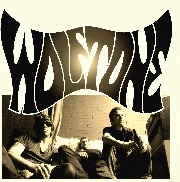 Cover WOLFTONE, bring down the sun