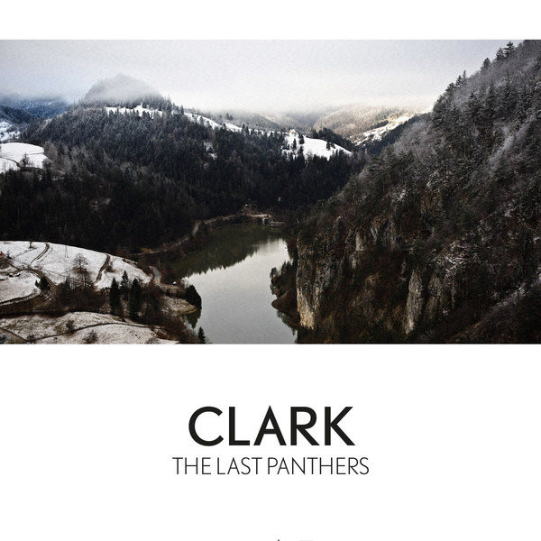 Cover CLARK, last panthers