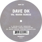 Cover DAVE DK, val maira remixes