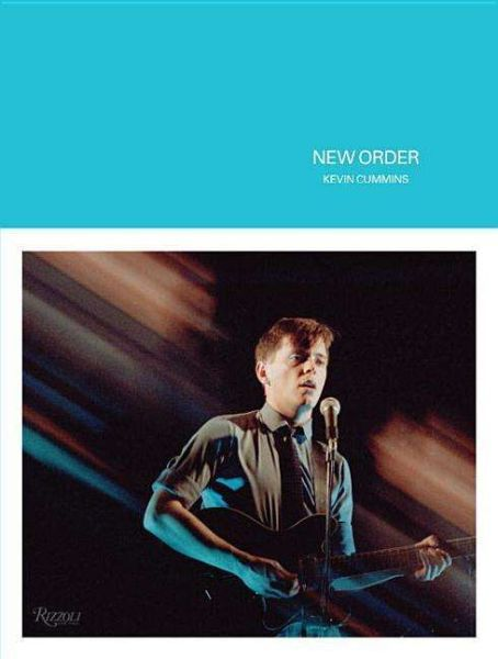 Cover KEVIN CUMMINS/DOUGLAS COUPLAND, new order