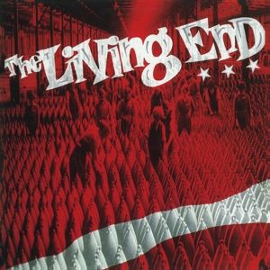 Cover LIVING END, s/t