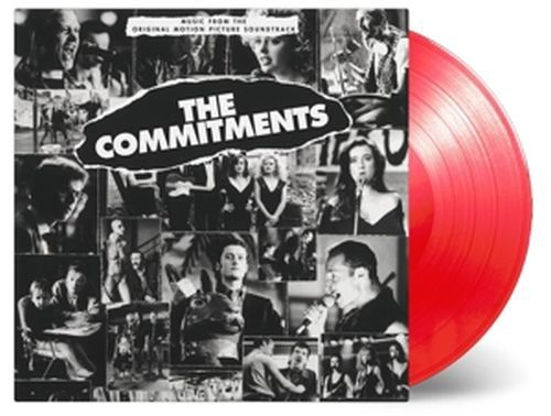 Cover O.S.T., commitments