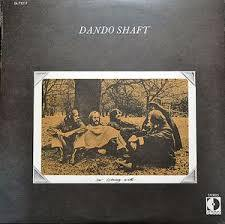 Cover DANDO SHAFT, an evening with...