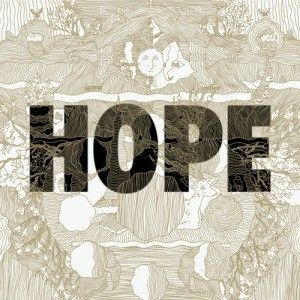 Cover MANCHESTER ORCHESTRA, hope