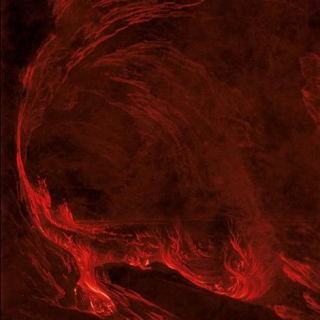 MISTHYRMING, söngvar elds og oreidu cover
