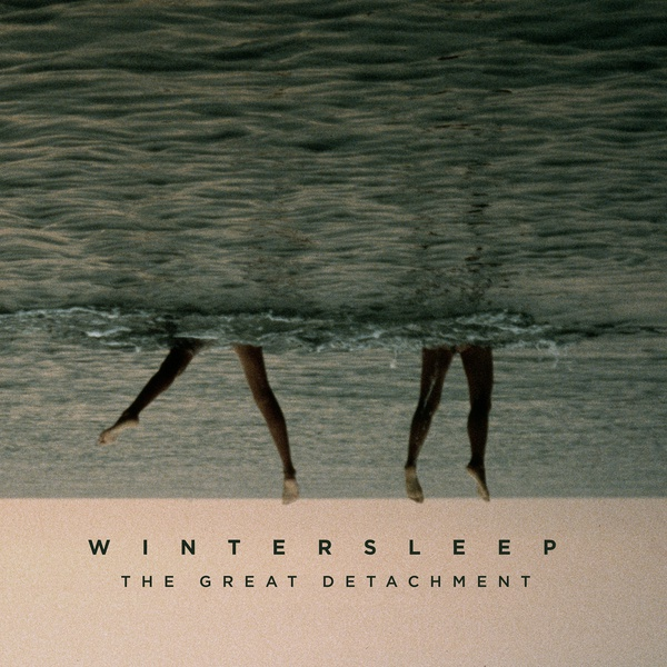 Cover WINTERSLEEP, great detachment