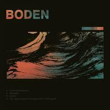 Cover BODEN, s/t