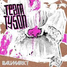 TEAM TYSON, baumarkt cover
