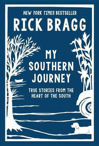 Cover RICK BRAGG, my southern story