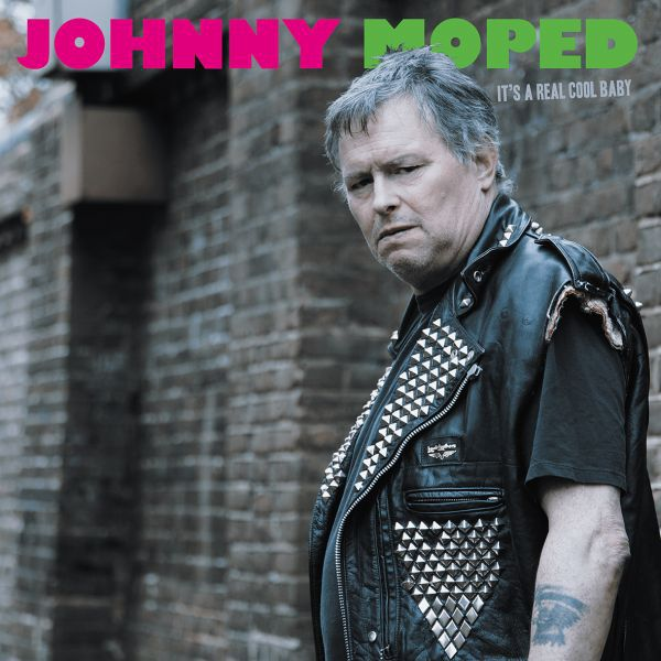 JOHNNY MOPED, it´s a real cool baby cover