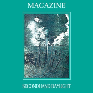 MAGAZINE, second hand daylight cover