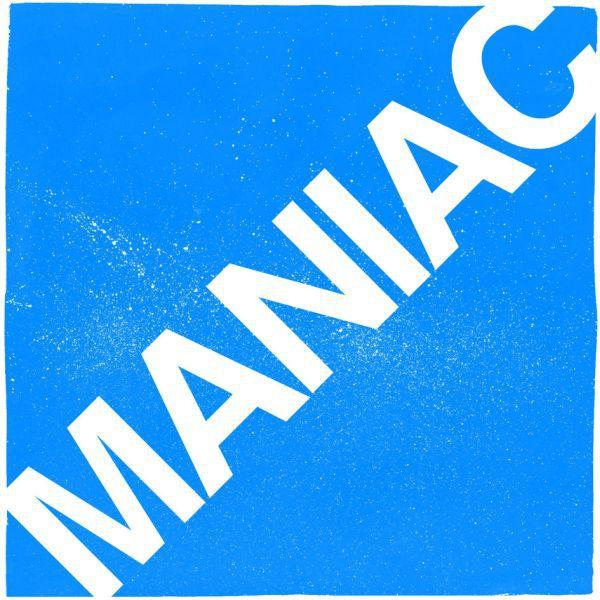 MANIAC, demimonde cover