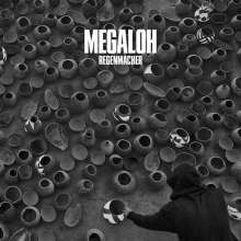 Cover MEGALOH, regenmacher