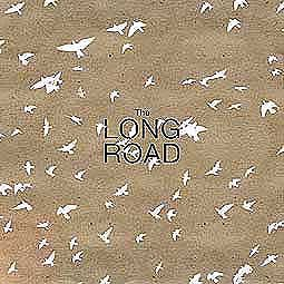 V/A, the long road cover